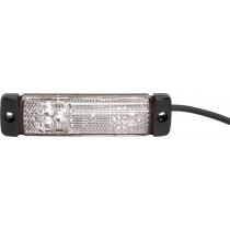 PILOTO LATERAL LED BLANCO