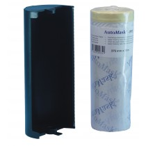 AUTO-MASK PAPEL PPE PARA ENMASCARAR  175 MM X 25 M