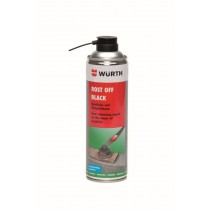 ROST OFF BLACK 500ML