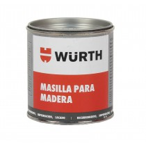 MASILLA PARA MADERA COLOR NATURAL 250ML
