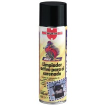 LIMPIADOR ACTIVO PARA CARENADOS 500ML