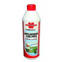 ABRILLANTADOR CON PTFE 500ML