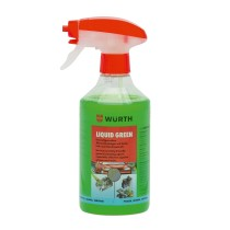 DESENGRASANTE GREEN, 500 ML