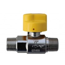 VÁLVULA GAS TRIPLE SEGURIDAD 1/2""