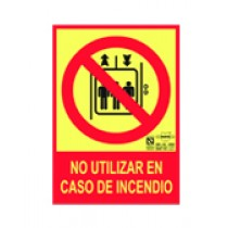CARTEL-NO-USAR-INCENDIO-210X210MM