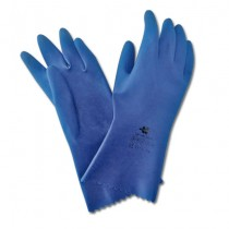GUANTE-ALIMENT-LATEX-AZUL-SAT-T7