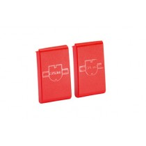 CASELOK-RED-2PCS