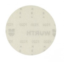 LIJA ABRASIVA NET PERFECT P320 D150