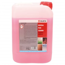 NEUTRAL PLUS CLEANER 5KG