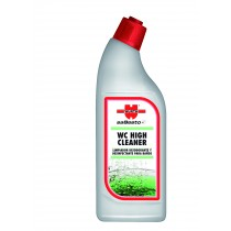 WC HIGH CLEANER 750ML