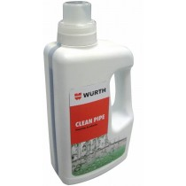 CLEAN PIPE LIMPIADOR DE TUBERIAS 1000ML