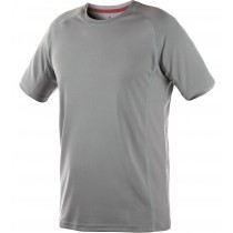 CAMISETA RAPID DRY COLOR GRIS T:3XL