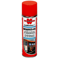 ANTIGRAFITI PARA PINTADAS EXTERIORES, SPRAY 500ML